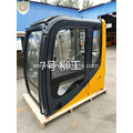 LiuGong Excavator Cabin With Elegant Appearance Design