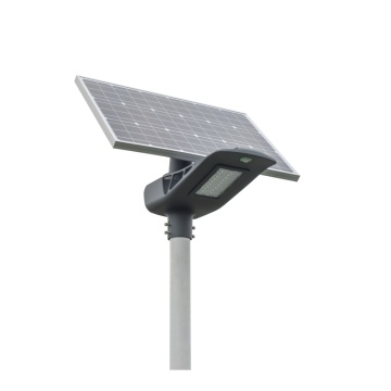 Faʻaʻatau faʻatau le Smart Solar LED Street Light