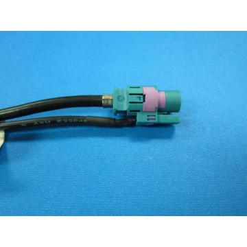 Electrical cable bend radius