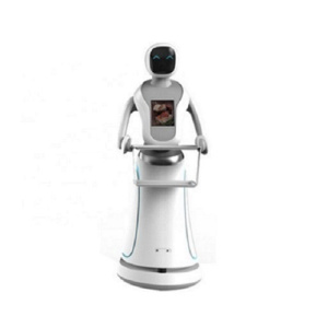 China Top 10 for Intelligent Sweeping Robot Food  Delivery Waiter Intelligent Robot supply to Nauru Manufacturers