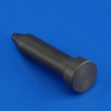 Gqoka ukumelana neSiC silicon carbide ceramic rod