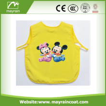 Children Kids Waterproof Art Craft Apron Smock