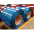 Aluminum Coil with PVDF Coating