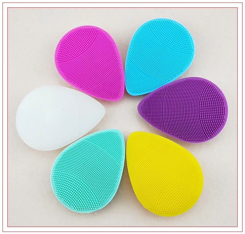 Silicone Brush Face Cleanser