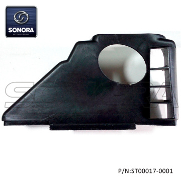 152QMI GY6-125 Upper Cooling Shroud Cover (P/N:ST00017-0001) High Quality