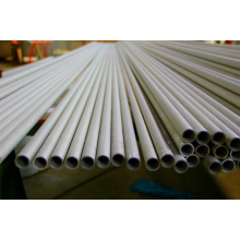 Stainless Steel Heat Exchanger Tube for Condensers