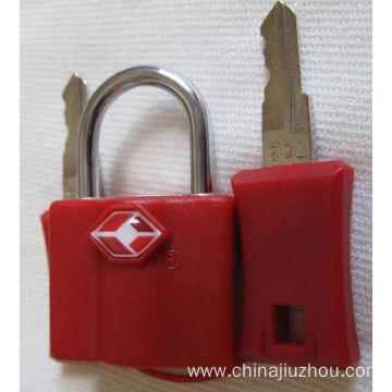 Best Quality for Luggage Combination Locks Overseas Customs Lock TSA Lock Luggage Suitcase Padlock supply to Guam Suppliers