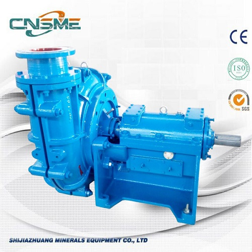 Ore Processing Slurry Pump