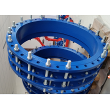Diameter All Flanged Dismantling joint