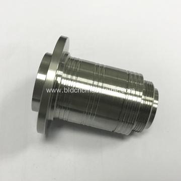 CNC Machining Stainless Steel Fittings