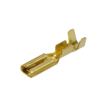 FEMALE FLAKE TERMINAL CONNECTORS