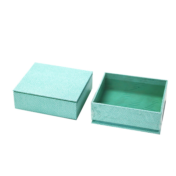 Luxury Office Organizer in Crocodile pattern Paper