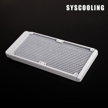 Water Cooled Radiator for Industrial Heat Dissipation