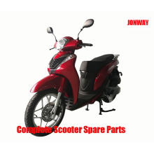 Jonway YY125T-11 Complete Scooter Spare Parts Original Spare Parts