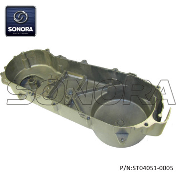 152QMI GY6 125 Engine Cover 44MM Type A Long version (P/N:ST04051-0005) Top Quality