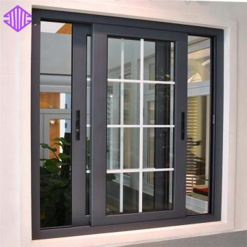Lingyin Construction Materials Ltd aluminium sliding doors factory sale