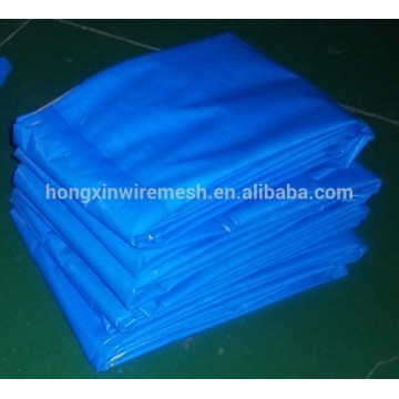 Waterproof Insulated PE Tarpaulin with 4mm Thickness Foam