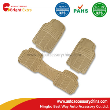 20 Years Factory for All Season Floor Mats Rubber Car Floor Mats export to Serbia Exporter