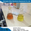 used engine oil refining to diesel oil plant