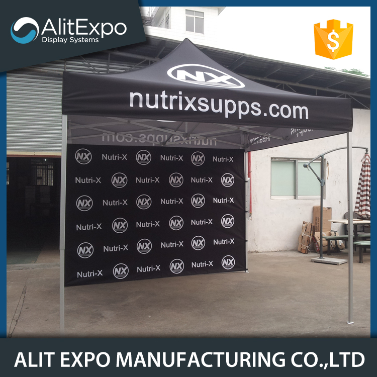 Promotion waterproof exhibition canopy marquee tent
