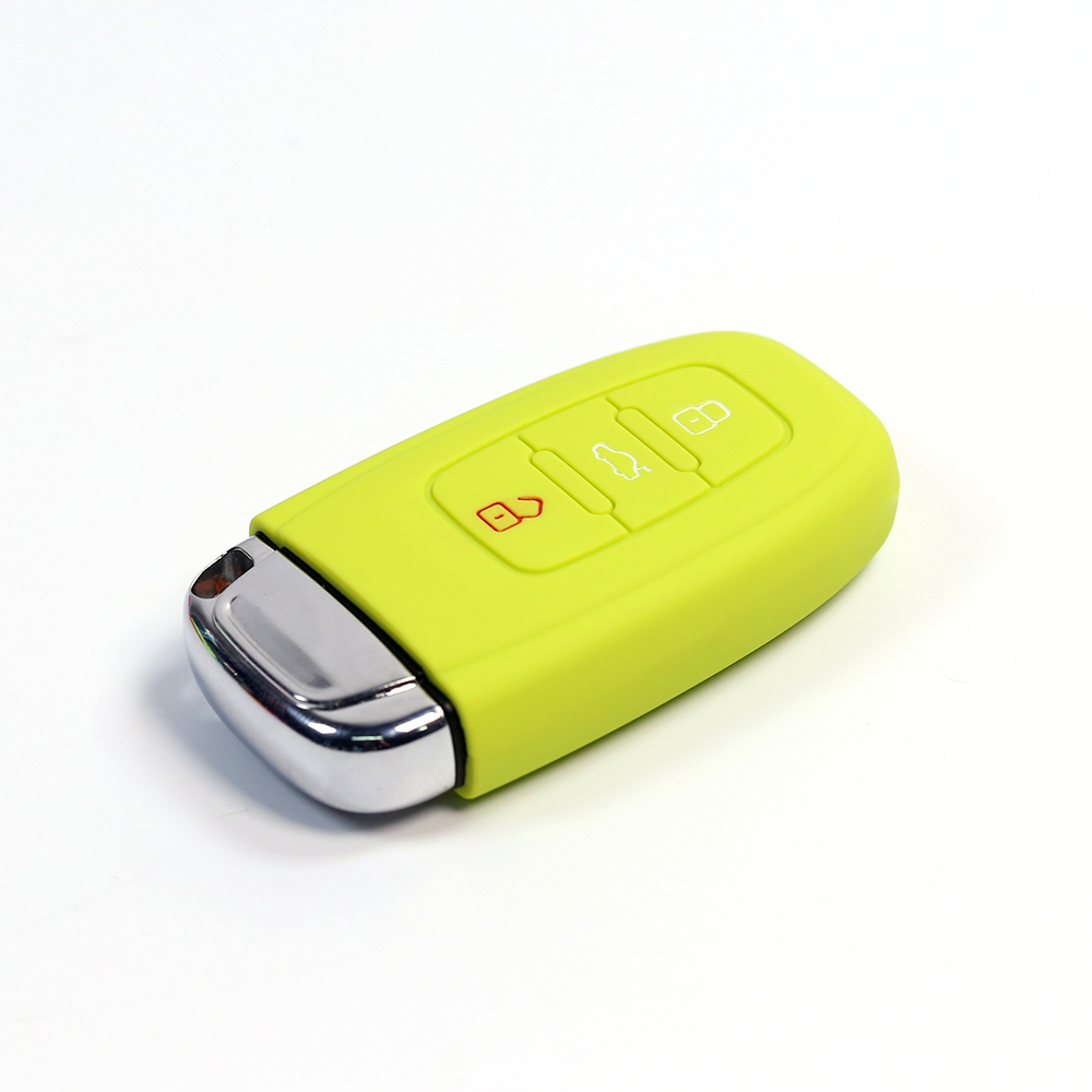 Audi Car Smart car Key Cover