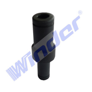 ADAPTOR FOR FRP PRESSURE VESSLES