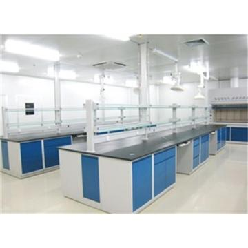 Laboratory epoxy non-slip wear-resistant matt paint