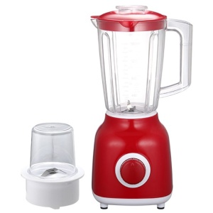 1.5L plastic electric vegetable baby food processor blender