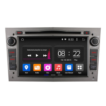 Quad Core Android Opel Vectra DVD-Navigator