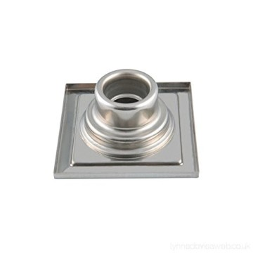 Bathroom Stainless Steel Floor Drain Grate Deodorant
