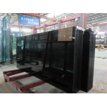 8 mm Building Colored Safety Tempered Glass