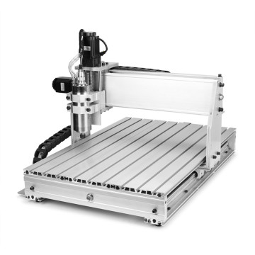 6040Z 4 Axis Mesin CNC Router 800W Spindle