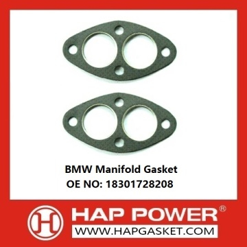 High Definition For for Manifold Gaskets BMW Manifold Gasket 18301728208 export to Cameroon Importers