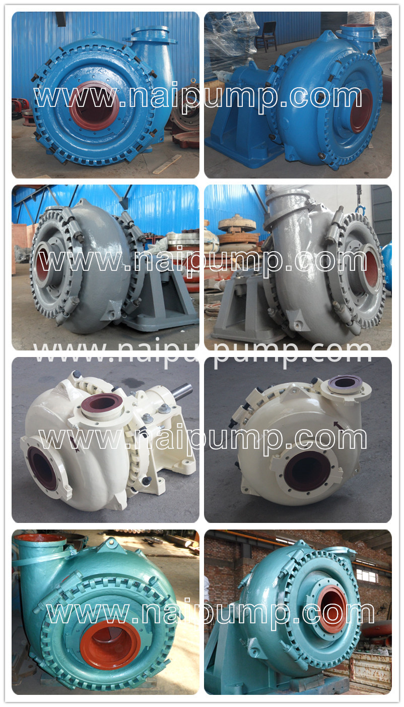 Gravel Pumps