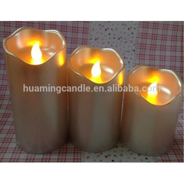 Wholesale Color Led Moving Candle