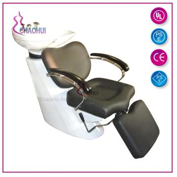 Hair Washing Ceramic Shampoo chair