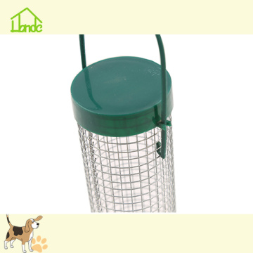 Small Classic Hanging Seed Bird Feeder