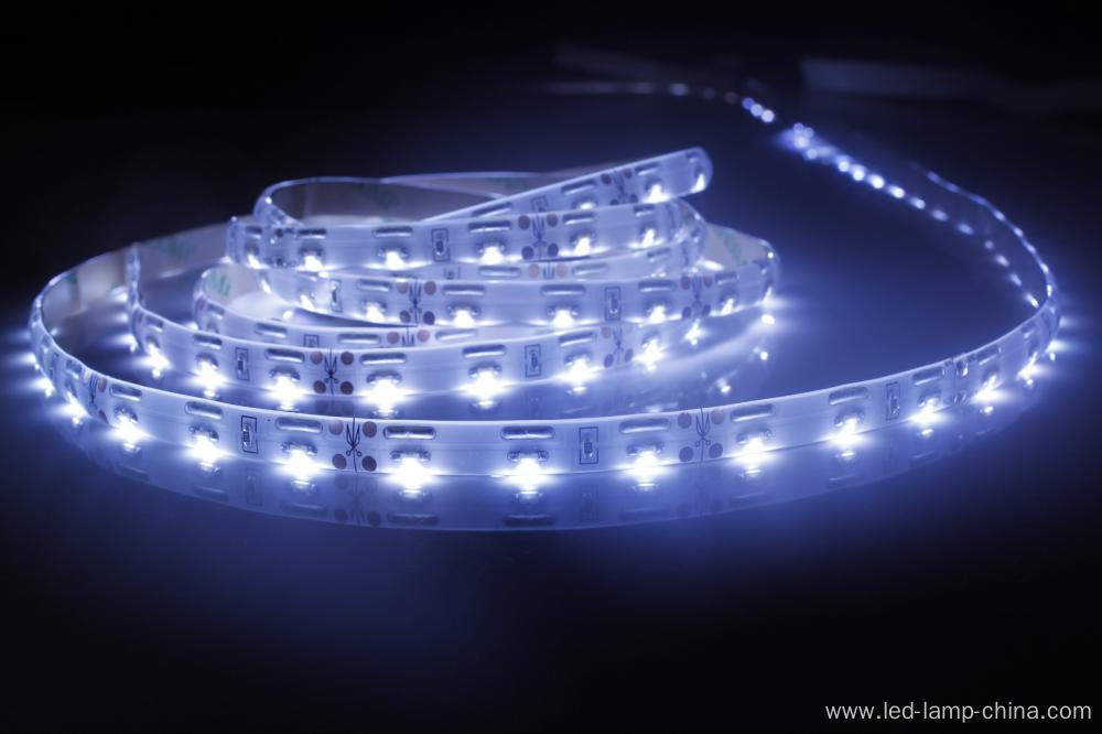 12v Side View Waterproof 335 Led Strip Warm White Lighting