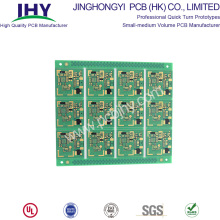 Supply for BGA PCB Via in PAD 4L ENIG BGA PCB export to Japan Suppliers