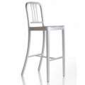 Superior Quality  Aluminum Nimitz Bar Chair