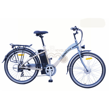 "26"" China Alloy Electric Bike"
