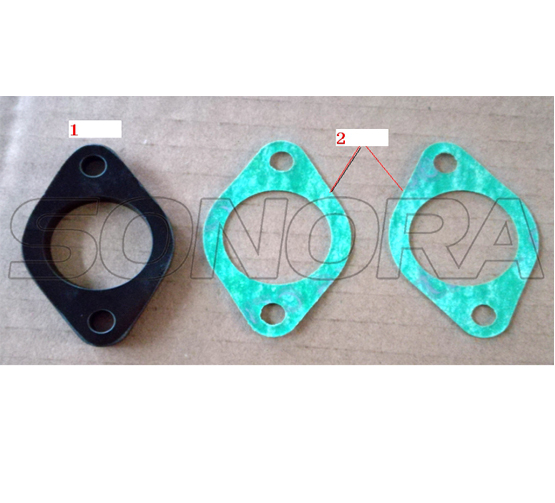 HEAT PROOF GASKET KIT