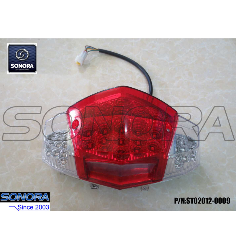 Baotian scooter BT49QT-20CA4 TAIL LIGHT Top Quality