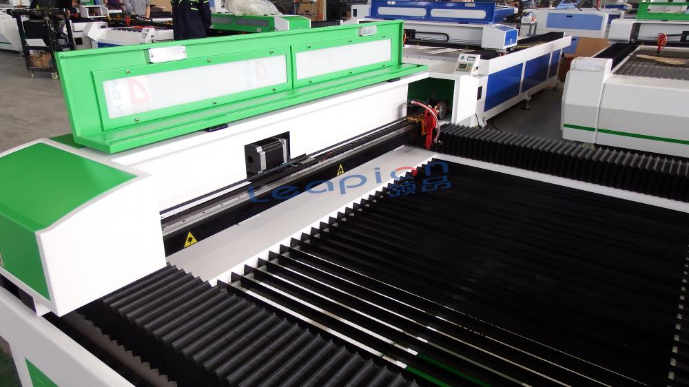 LP1318 Laser cutting and marking machine