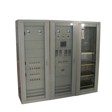 Automatic and Manual Thyristor Battery Charger