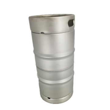 Food Grade Stainless Steel Beer Can