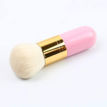 I-Pink Kakubi Lttle Powder Brush single Brush