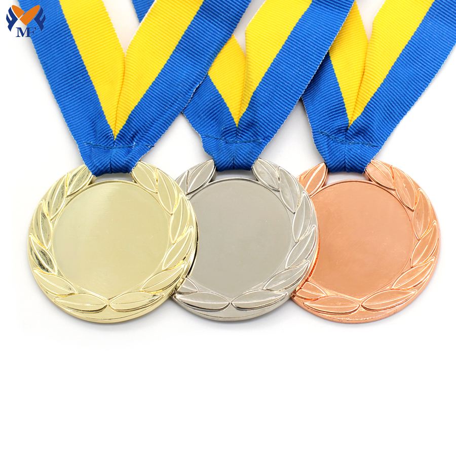 Sports Award Medals