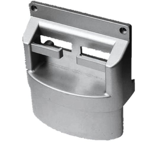 Aluminum Die Cast Light Holder