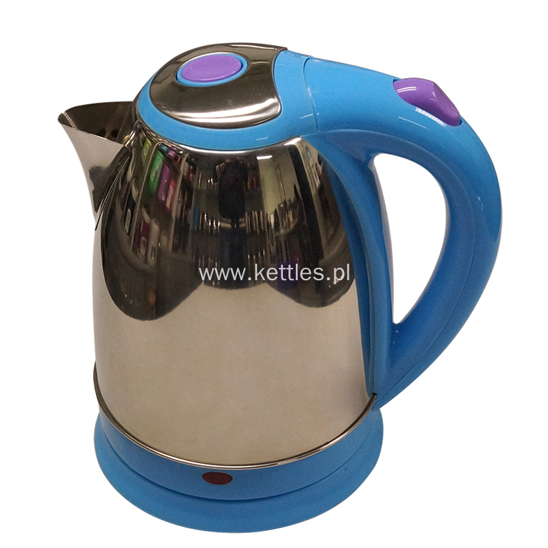 Household Good Plastic Kettle